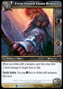 Frost-bound Chain Bracers TCG Card.jpg