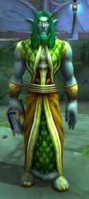 Image of Hammon the Jaded