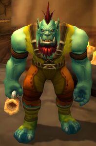 Image of Innkeeper Thulbek