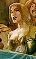 Image of Baroness Dorothea Millstipe