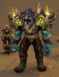 Image of Kor'kron Subjugator