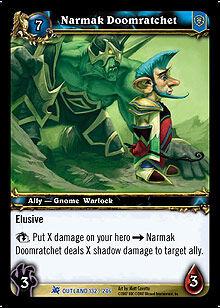 Narmak Doomratchet TCG Card.jpg