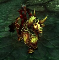 Image of Blood Lord Zarath