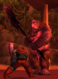 Image of Brute Bodyguard