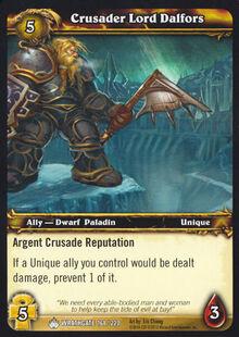 Crusader Lord Dalfors TCG Card.jpg