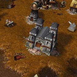 Gilneas Brigade (Warcraft III)