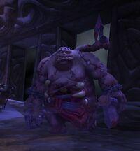 Image of Scourge Hulk