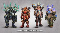 BlizzCon 2019 - Covenant plate armor.jpg