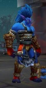 Image of Drakkari Invader