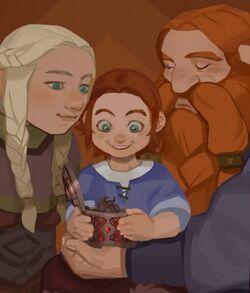 Eimear, Moira and Magni.jpg