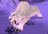 Image of Frostsaber Huntress