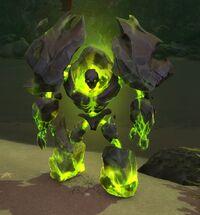 Image of Infernal Siegebreaker
