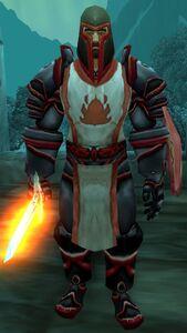 Image of Onslaught Commander Iustus