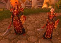 Image of Silvermoon Guardians