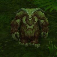 Image of Stunted Yeti