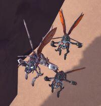 Image of Whistlebloom Drone