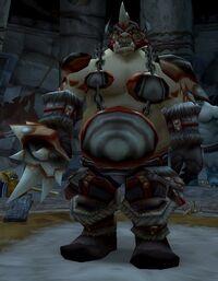 Image of Grol the Destroyer