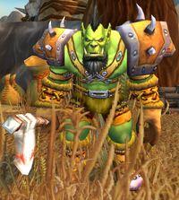 Image of Horde Guard