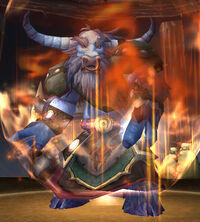 Image of Musaan the Blazecaster