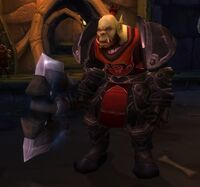 Image of Overseer Kraggosh