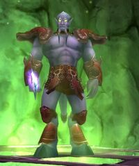 Image of Warbringer Razuun