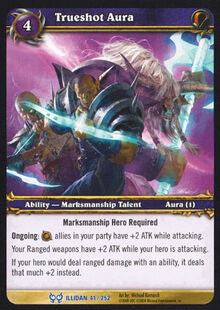 Trueshot Aura TCG Card.jpg