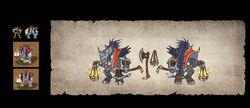 Warcraft III Reforged - Spirit Walker concept art.jpeg