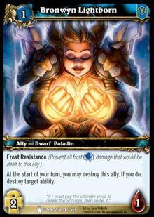 Bronwyn Lightborn TCG Card.jpg