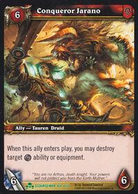Conqueror Jarano TCG Card.jpg