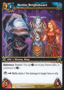 Mollie Brightheart TCG Card.jpg