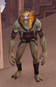 Image of Sandfury Assassin