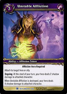 Unstable Affliction TCG Card.jpg