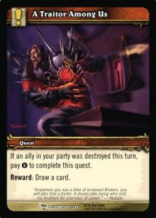 A Traitor Among Us TCG Card.jpg