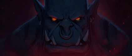 Afterlives - Garrosh.png
