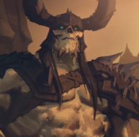 Image of Margrave Krexus