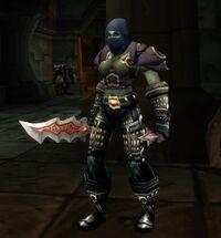 Image of Blackhand Assassin