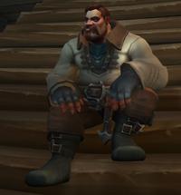 Image of Boralus Civilian