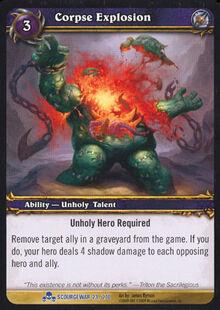 Corpse Explosion TCG Card.jpg