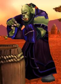 Image of Cultist Agtar