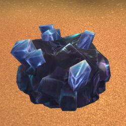 Elementium Ore