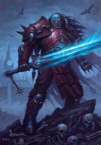 Image of General Lightsbane