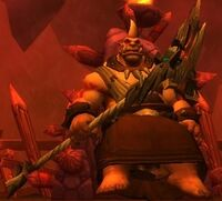 Image of Gug'rokk