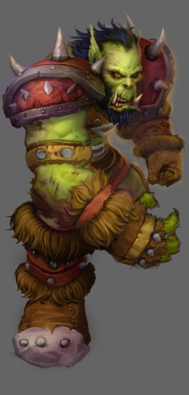 orc playable wowpedia your wiki guide to the world