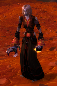 Image of Shadowsworn Occultist