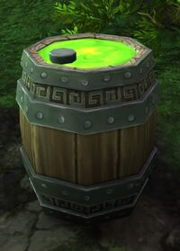 Image of Tainted Ale