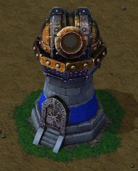 Warcraft III Reforged - Human Cannon Tower.jpg