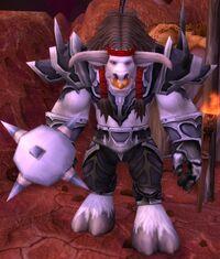 Image of Stone Guard Ambelan