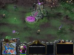 Warcraft III - Alpha screen 10.jpg