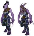Ashtongue Slayer concepts.jpg
