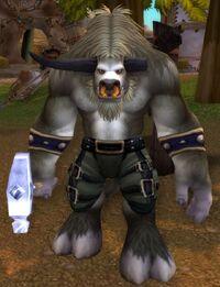 Image of Karn Stonehoof